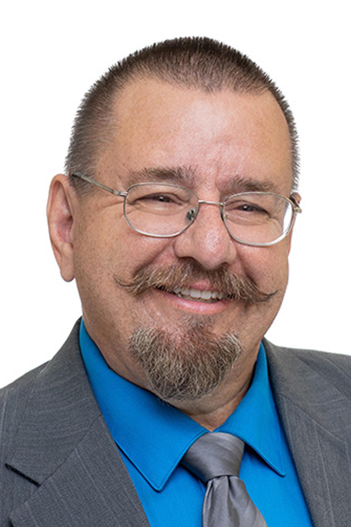 Mark R. Wardrop